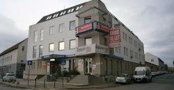 Alfa Csányi Office