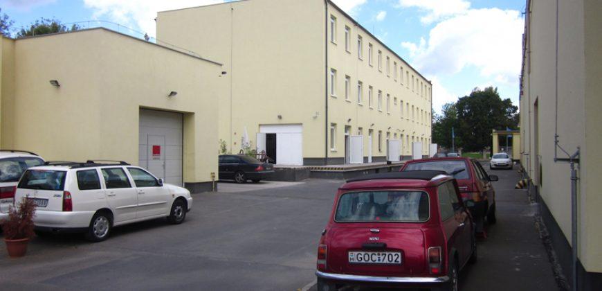 P+P Bogáncs utca