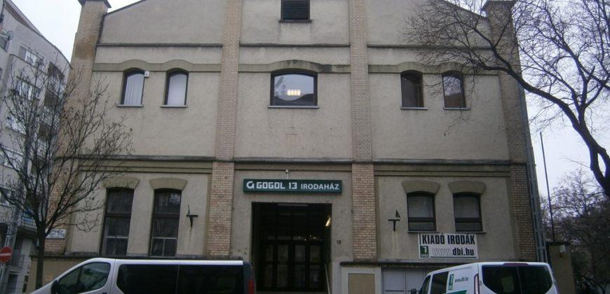Gogol 13 Irodaház