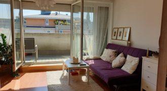 1+1 szobás, újszerű tégla lakás a Petneházy utcában!