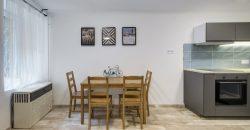 Visegrádi utcában eladó teljesen felújított lakás!